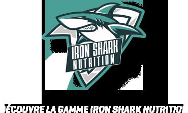 IRON SHARK NUTRITION